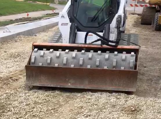 Roller Attachments