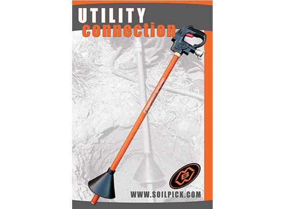 Utility Connection Catalog 2018