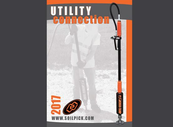 Utility Connection Catalog 2017