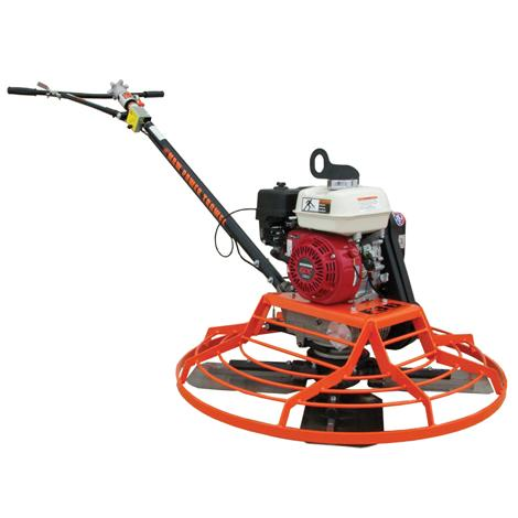 F36 Walk Behind Power Trowel
