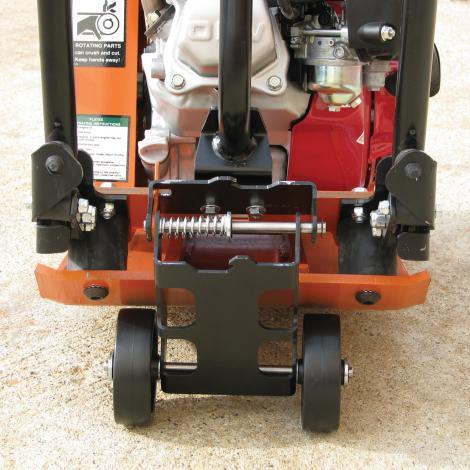 GP12 Wheel Kit