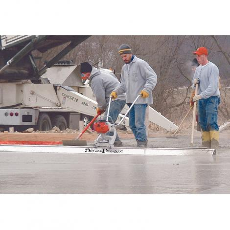 MBW Screedmon Concrete Screed