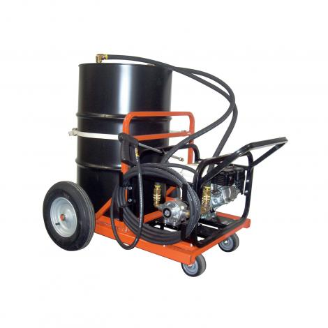 MBW Barrel Mounted Sprayers
