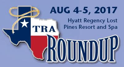 TRA Round-Up